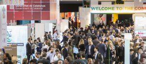 El .barcelona present a l'Smart City Expo World Congress 2017
