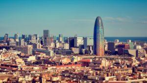 Barcelona, seu de la trobada anual d'ICANN