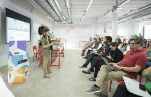 Barcelona Tech City ha estat l'escenari de la segona sessió del cicle DSIPLAY sobre experiències d'innovació social digital