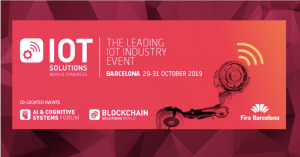 20 empreses de Barcelona participen a l'IOT World Congress