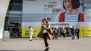 New edition of the Smart City Expo World Congress