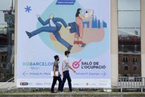El .barcelona present al BIZBARCELONA