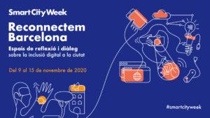 Torna la Smart City Week, centrada en la inclusió digital