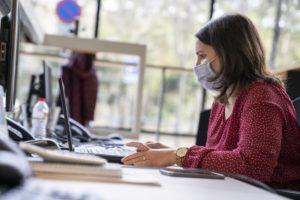 La pandèmia posa de manifest les desigualtats en l'ús de les TIC
