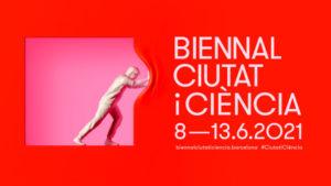 La Biennal Ciutat i Ciència té el seu punt!