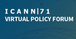 L'ICANN71 aposta per obrir-se a tothom